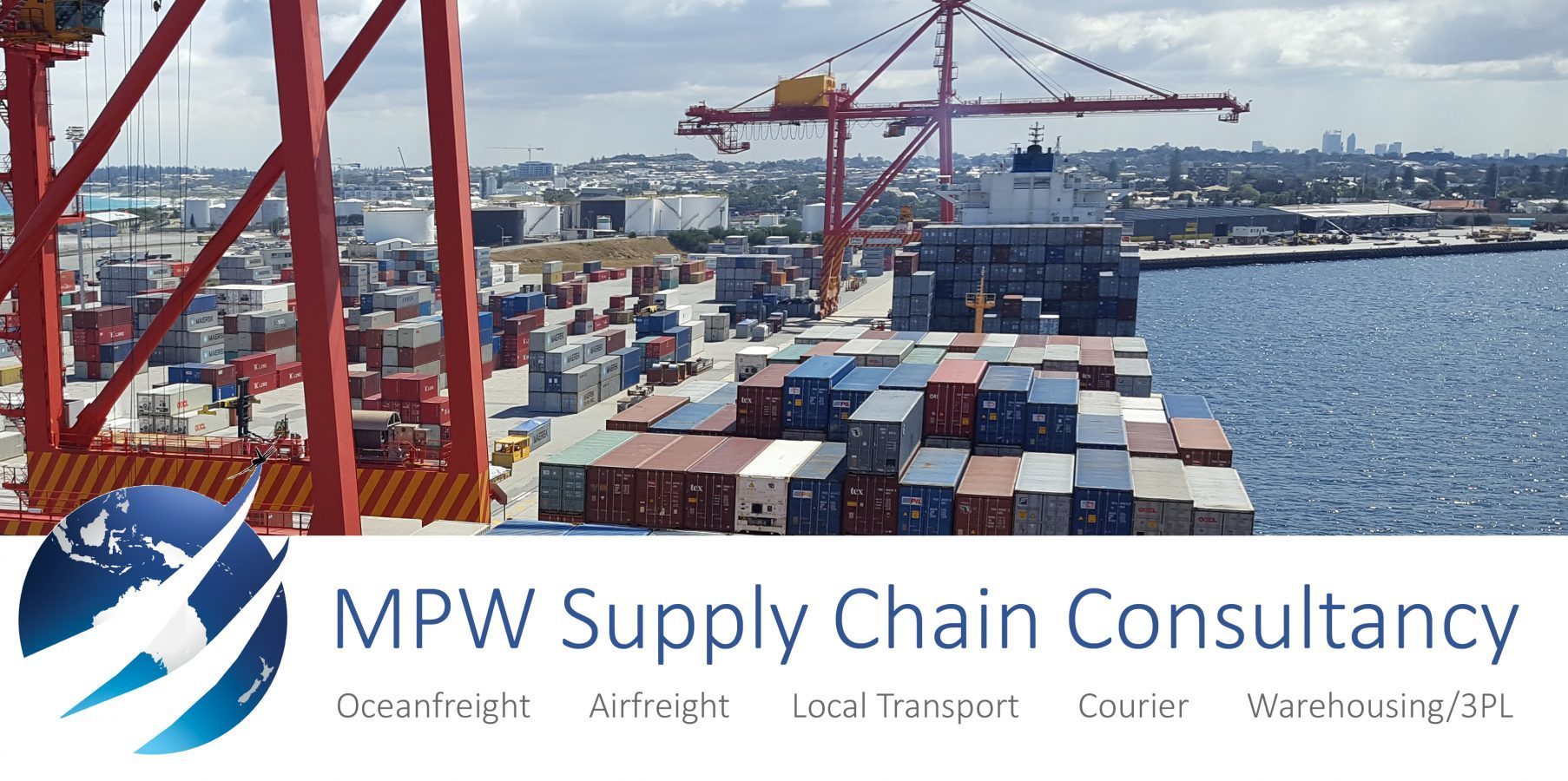 MPW Supply Chain Consultancy